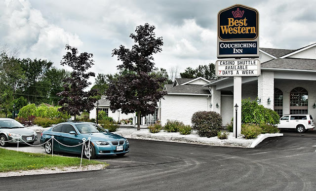 Orillia Best Western Couchiching Inn