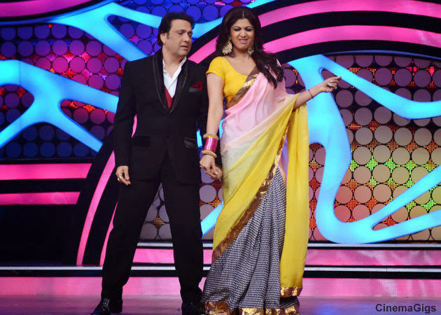 Actor Govinda Image-Gallery, Images, Photos, Stills, Pics   Hasee To