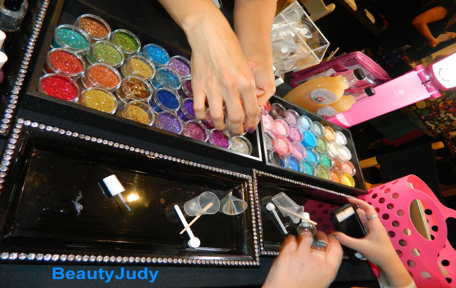 Franken Polish is coming to Amerikan Body Art » BeautyJudy