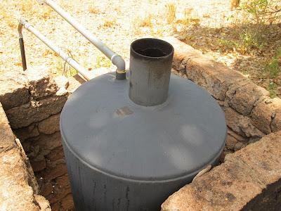 Rhodesian Boiler Alternatives To The One Drum Donkey Boiler