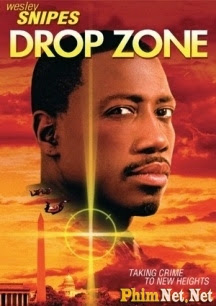Vùng Trời Tự Do Full Hd - Drop Zone - 1994