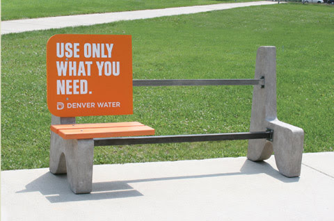 denver water ads
