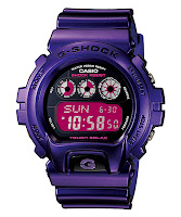 Casio G-Shock : G-6900CC-6