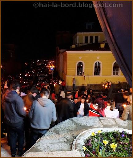 noaptea de inviere baile herculane 2012