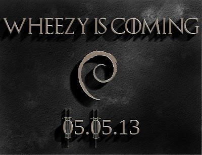Debian será lanzado oficialmente el 5 de mayo