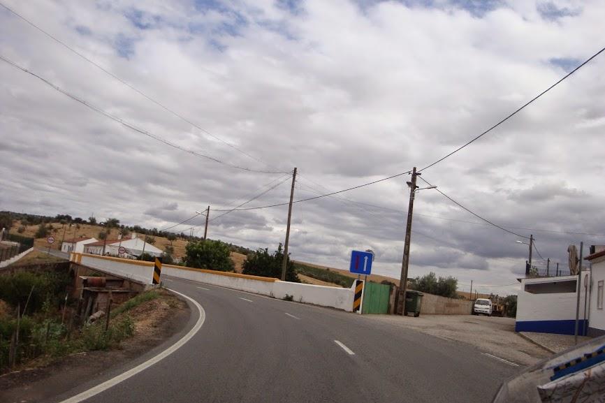 De Alcobaça ao ALLgarve são 590 Kms... DSC07447