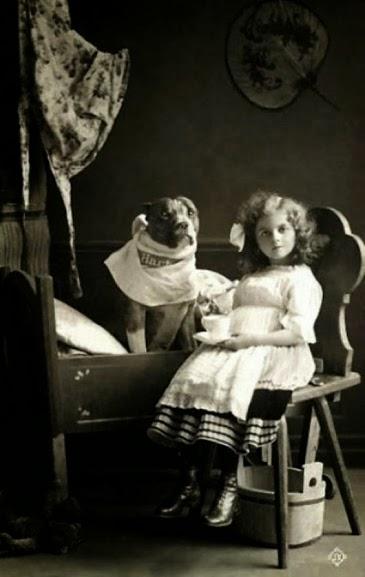 Foto datada entre o final do século XIX e início do século XX