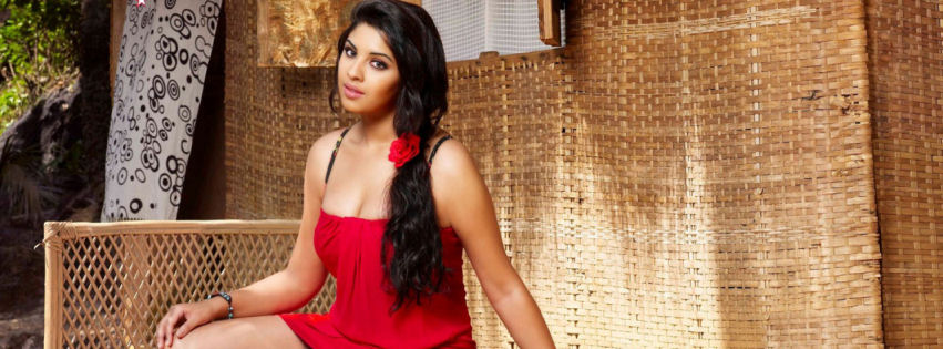 Richa Gangopadhyay ccl calendar facebook cover