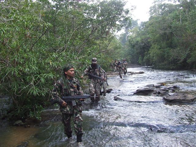 ประกาศรับสมัครพนักงานพิทักษ์ป่า