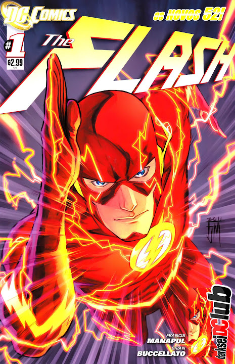The Flash (Os Novos 52)