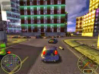 Judi Online Download Game Pc Ringan – City Racing Full Version