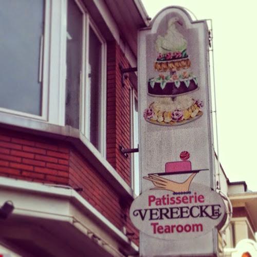 Pâtisserie Vereecke Menen