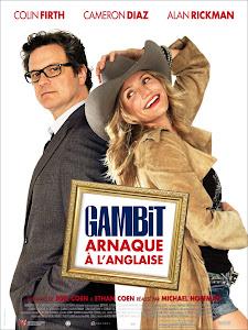 Những Tay Bịp Bợm - Gambit poster