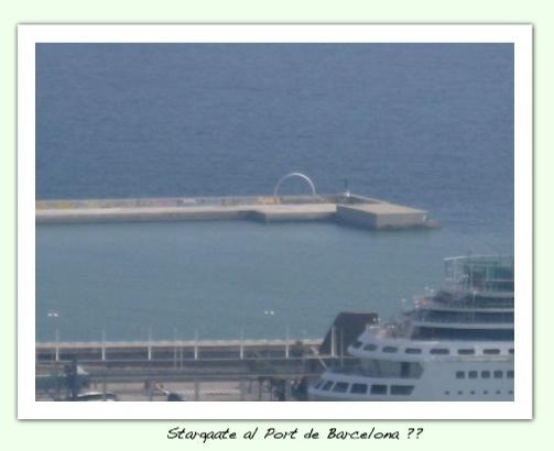 Stargate al Port