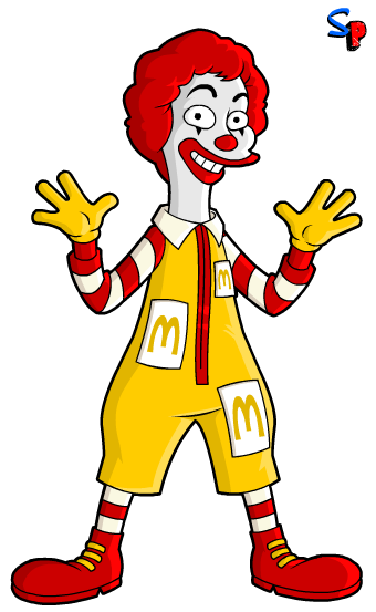 Sorry, that Animated ronald mcdona porn that