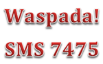 SMS 7475