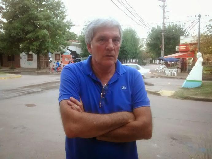 Molina habla sobre la causa de coimas, los cruces y secuestro de motos