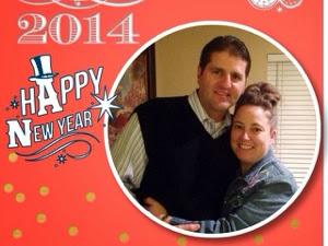Happy New Year! {2014}