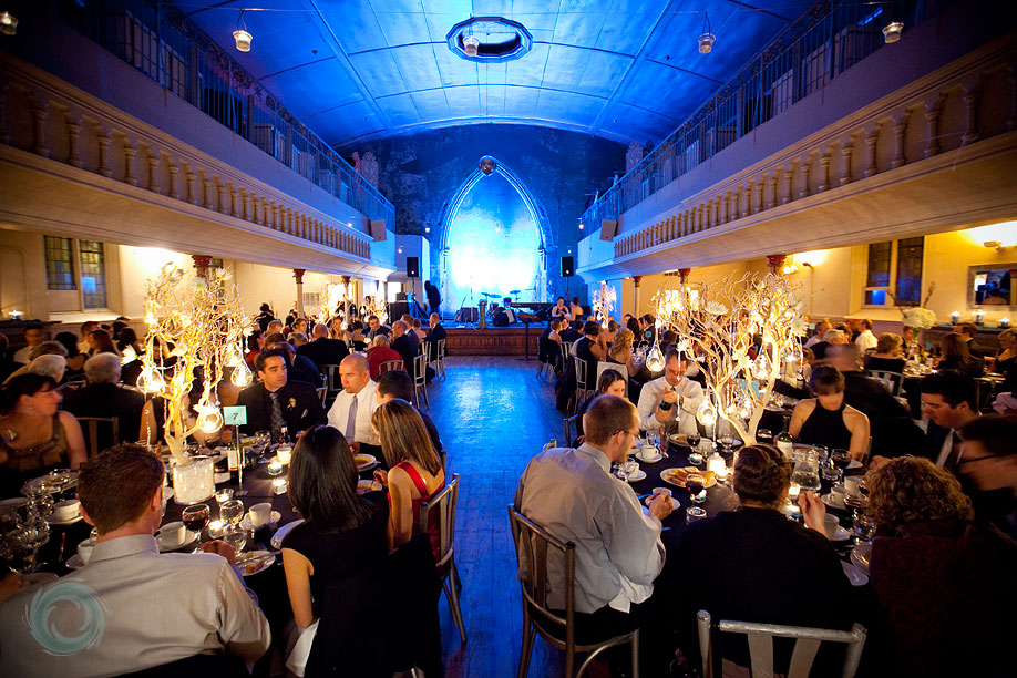Welcome To Blush Blog Top 5 Unique Wedding Venues In Toronto