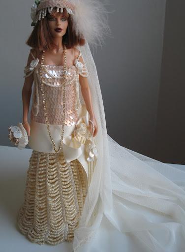 Jakks Pacific Paradise Doll IMG_8222