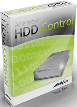 Download - Ashampoo HDD Control 2.12