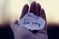 El poder de pedir perdón