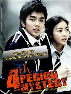 40 Phút Phá Án - Detectives In 40 Minutes - 2009