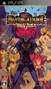 free Phantom Kingdom Portable