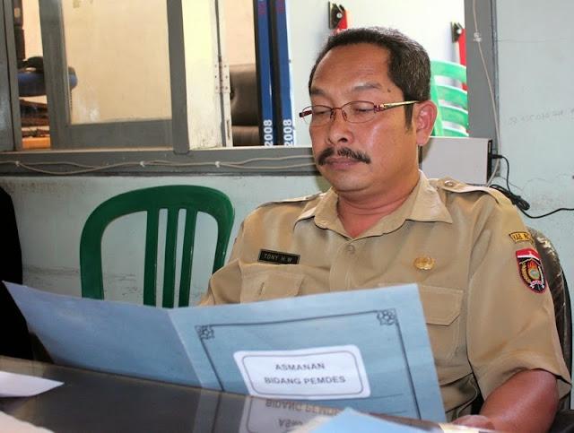 Berita terkait petunjuk teknis Anggaran Desa 2015