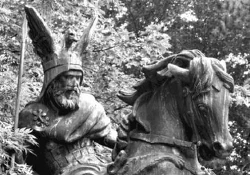Widukind And The Bielski Brothers