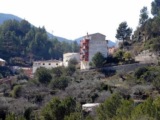 Senderismo: El Tormo - Los Gavites - Santa Rosa