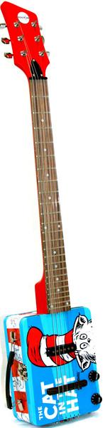 *油鐵桶再生電吉他:Bohemian Guitars 回收手作之美! 4