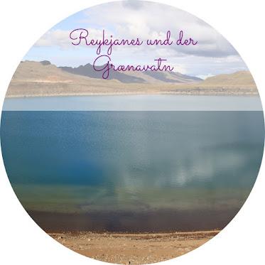 Reykjanes und der Grænavatn