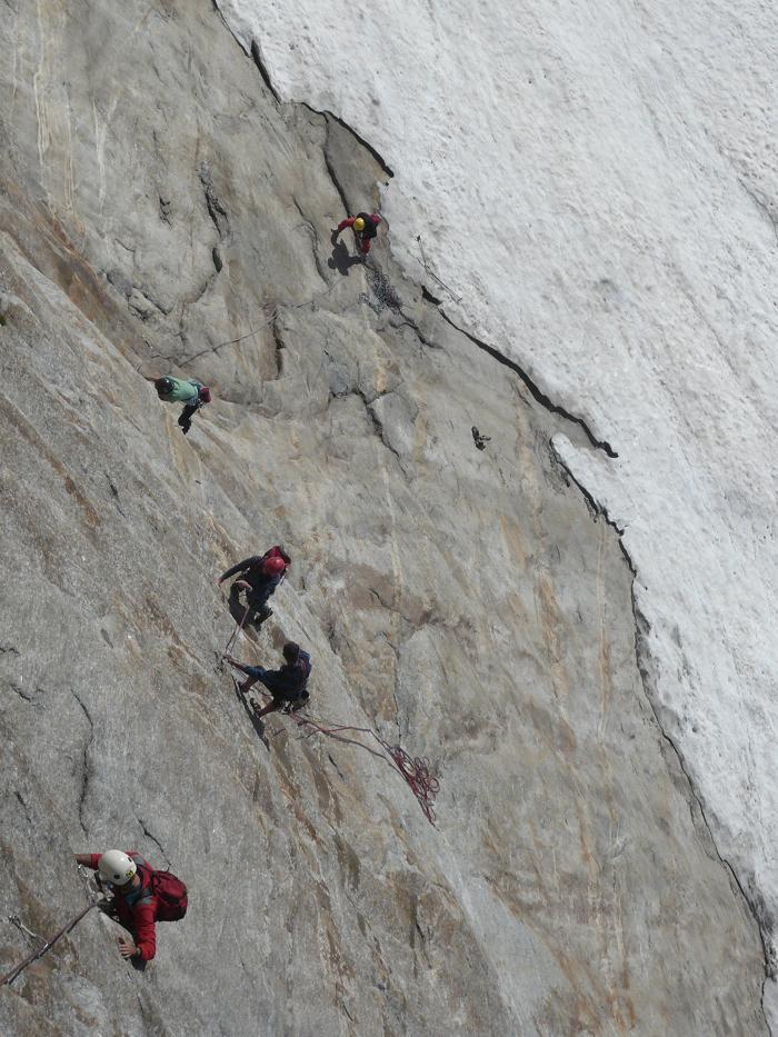 Masino climbing val di zocca vie nuove per cai milano for Layout della palestra di 2000 piedi quadrati