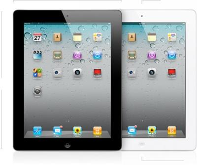 Apple iPad 2 User Manual Verizon