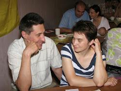 Подружній діалог, або ж обов'язок засідання