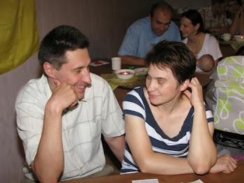 Подружній діалог - це зустріч з любов'ю