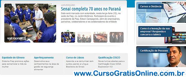 Senai Curitiba