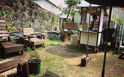 沖縄で美味しいコーヒーが飲める専門店!