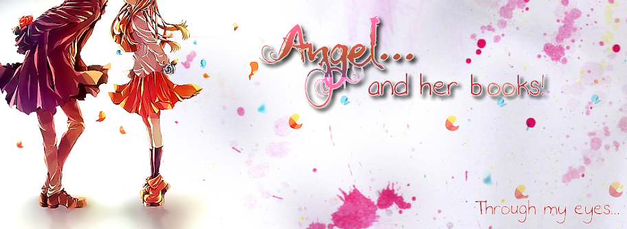 Angel and Her Books