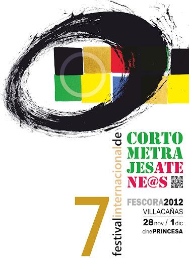FESCORA 2012