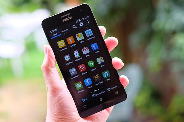 ZenFone 2 với 4GB RAM: Liệu có thực sự cần thiết?