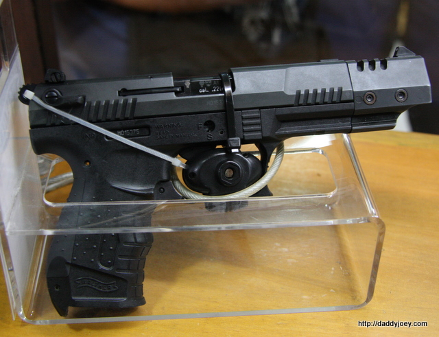 Sporting Arms Show Part 2 – Gun Show Prices and Photos Philippines