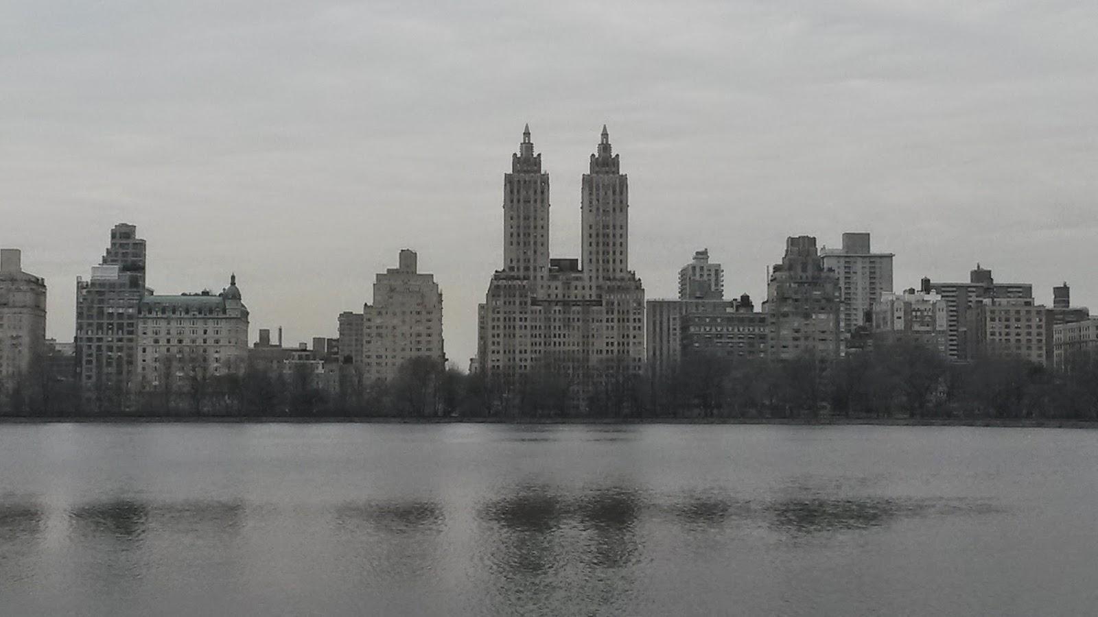 Central Park, Manhattan, New York, Elisa N, Blog de Viajes, Lifestyle, Travel