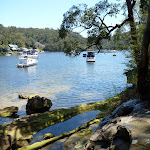 Confluence of Berowra Waters and Washtub Creeks (353711)