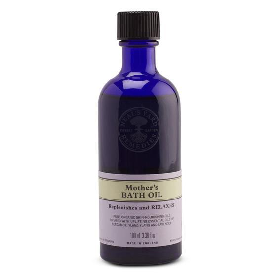 Neal's Yard Mothers Bath Oil
