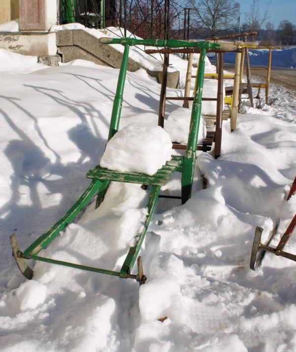 Bildresultat för struts snö