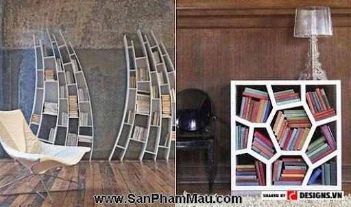 Ý tưởng thiết kế phòng đọc sách hiện đại-10