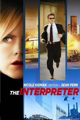 The Interpreter (2005) BluRay 720p HD Watch Online, Download Full Movie For Free