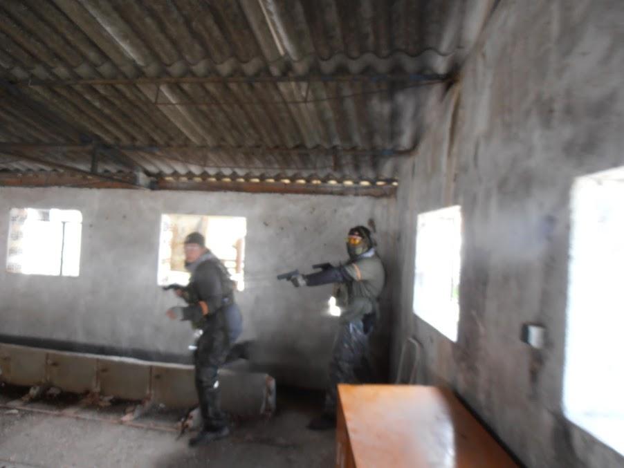 """Fotos de """"Operación Anaconda"""".20-01-13 P1210066"""